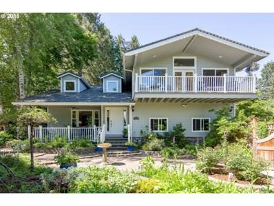 309 N P St, Cottage Grove, OR 97424 - MLS#: 18165483