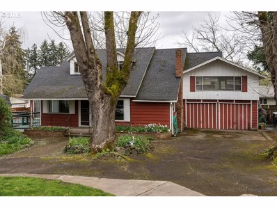 2503 SE Maple St, Milwaukie, OR 97267 - MLS#: 18165519
