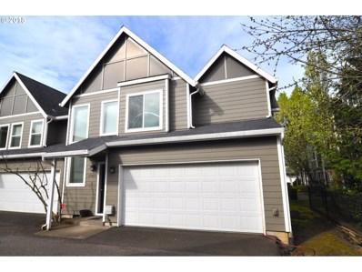 17203 SW Whitley Way, Beaverton, OR 97006 - MLS#: 18165570
