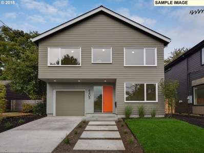 4648 NE 40TH Ave, Portland, OR 97211 - MLS#: 18165595