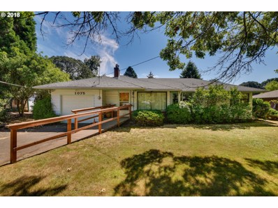1075 Woodlawn Ave, Oregon City, OR 97045 - MLS#: 18165634