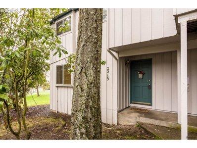 2219 Hawkins Ln, Eugene, OR 97405 - MLS#: 18165805
