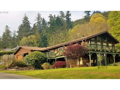 66653 Gunderson Rd, North Bend, OR 97459 - MLS#: 18165810