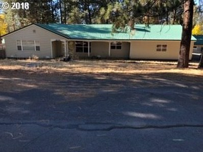 138706 Nob Hill, Gilchrist, OR 97737 - MLS#: 18165930