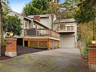 12225 SW 34TH Ave, Portland, OR 97219 - MLS#: 18166325