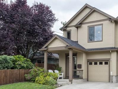 1743 SE Marion St, Portland, OR 97202 - MLS#: 18166338