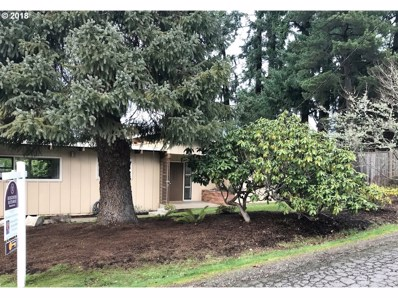 875 W 38TH Ave, Eugene, OR 97405 - MLS#: 18166360
