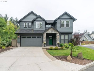 14876 SE Trevor Ct, Happy Valley, OR 97015 - MLS#: 18166427