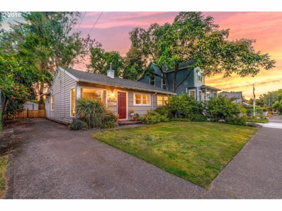 8229 N Wayland Ave, Portland, OR 97203 - MLS#: 18166439