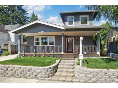 311 SE 75TH Ave, Portland, OR 97215 - MLS#: 18166594