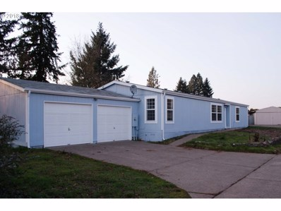 1173 W Sherman St, Lebanon, OR 97355 - MLS#: 18166823