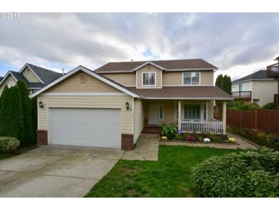 15806 SE Henderson Way, Portland, OR 97236 - MLS#: 18166839