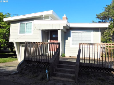 3116 NW Lee Ave, Lincoln City, OR 97367 - MLS#: 18166916