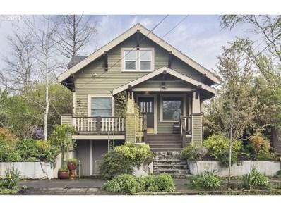 2017 NE Skidmore St, Portland, OR 97211 - MLS#: 18166957