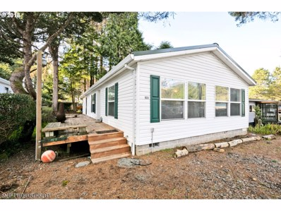 1035 S Harbor St, Rockaway Beach, OR 97136 - MLS#: 18167060
