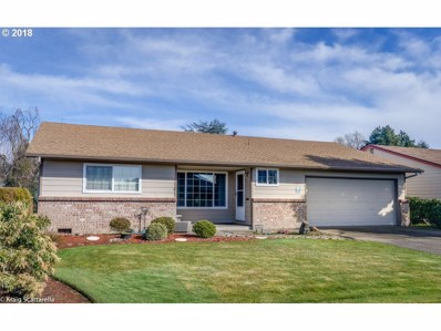 1311 Mulberry Dr, Woodburn, OR 97071 - MLS#: 18167246