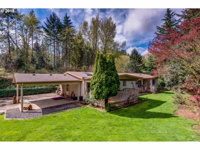 17271 S Outlook Rd, Oregon City, OR 97045 - MLS#: 18167563