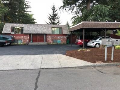 17607 SE Pine St, Portland, OR 97233 - MLS#: 18167683