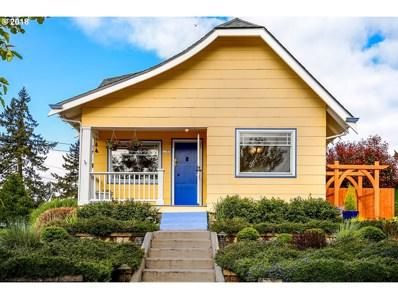 1705 NE 58TH Ave, Portland, OR 97213 - MLS#: 18167733
