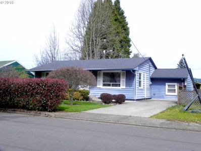 1100 Tyler Ave, Cottage Grove, OR 97424 - MLS#: 18167756