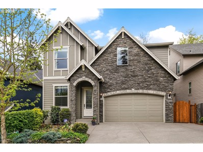 1527 NW 114TH Ave, Portland, OR 97229 - MLS#: 18167916