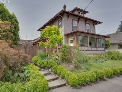 5214 N Lombard St, Portland, OR 97203 - MLS#: 18167933