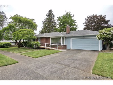 12437 SE Salmon Ct, Portland, OR 97233 - MLS#: 18167988