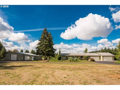 12310 NE 192ND Ave, Brush Prairie, WA 98606 - MLS#: 18168055