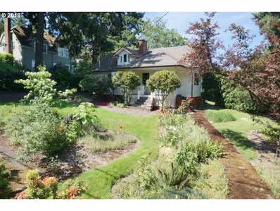 8405 SW 41ST Ave, Portland, OR 97219 - MLS#: 18168141