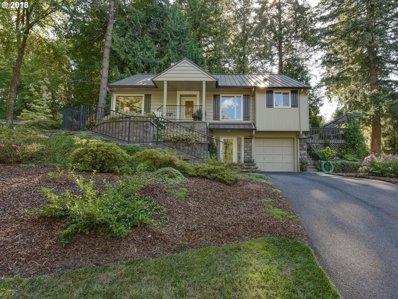 9951 SW Lancaster Rd, Portland, OR 97219 - MLS#: 18168386