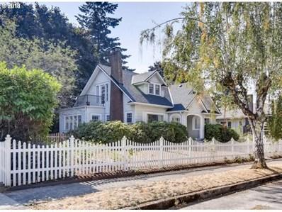 7612 N Ivanhoe St, Portland, OR 97203 - MLS#: 18168417