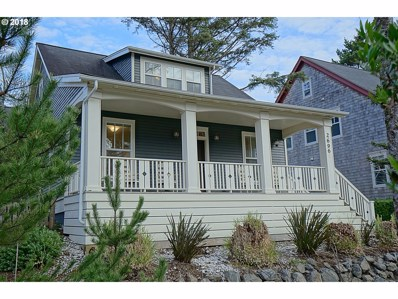 2696 SW Barnacle Ave, Lincoln City, OR 97367 - MLS#: 18168453