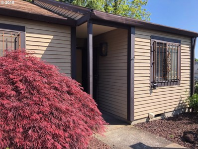 2740 SE 138TH Ave UNIT 119, Portland, OR 97236 - MLS#: 18168780