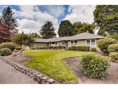 10865 SW Park St, Tigard, OR 97223 - MLS#: 18169069