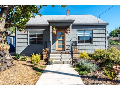 4724 N Missouri Ave, Portland, OR 97217 - MLS#: 18169137