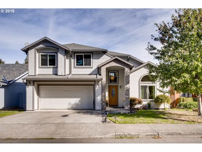 8516 NE 16TH Ln, Vancouver, WA 98664 - MLS#: 18169228