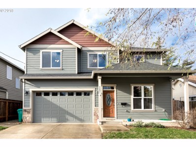 4601 SE 86TH Ave, Portland, OR 97266 - MLS#: 18169329