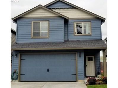 9320 NE 47TH Cir, Vancouver, WA 98665 - MLS#: 18169390