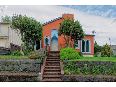 6332 SE Cesar E Chavez Blvd, Portland, OR 97202 - MLS#: 18169496