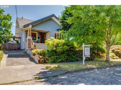 2334 SE 53RD Ave, Portland, OR 97215 - MLS#: 18169903