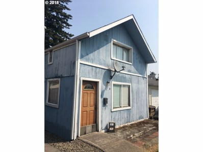 6712 SE Pardee St UNIT A, Portland, OR 97206 - MLS#: 18169943