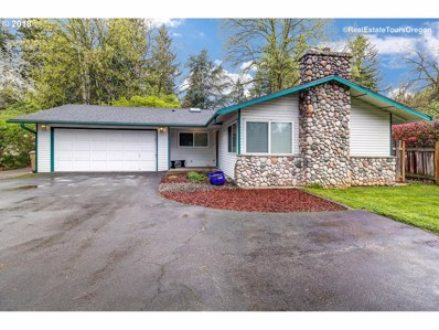 5465 Childs Rd, Lake Oswego, OR 97035 - MLS#: 18170068