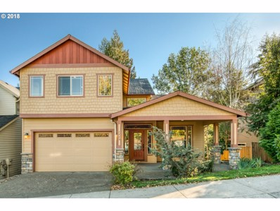 7426 SE 114TH Ave, Portland, OR 97266 - MLS#: 18170143