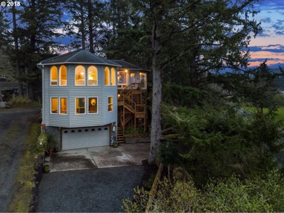 547 Antler Rd, Cannon Beach, OR 97110 - MLS#: 18170161
