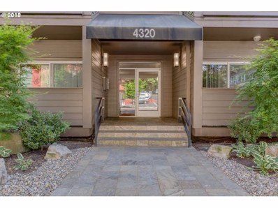 4320 SW Corbett Ave UNIT 216, Portland, OR 97239 - MLS#: 18170274