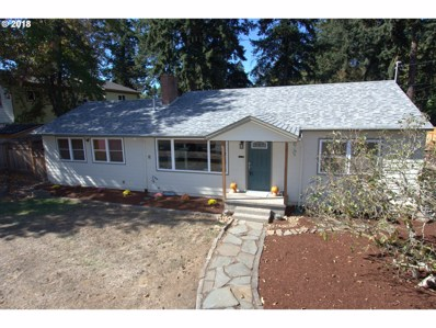 8131 SE 86TH Ave, Portland, OR 97266 - MLS#: 18170483
