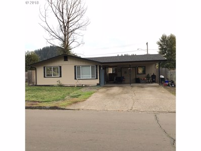 5955 E St, Springfield, OR 97478 - MLS#: 18170505