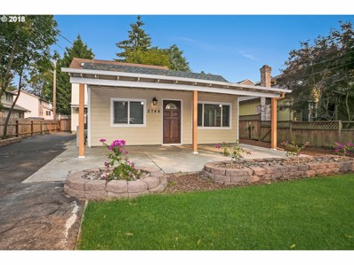 2746 SE 87TH Ave, Portland, OR 97266 - MLS#: 18170572