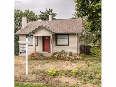 8533 SE 29TH Ave, Milwaukie, OR 97222 - MLS#: 18170631