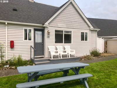 2316 Beach Dr UNIT 171, Seaside, OR 97138 - MLS#: 18170777